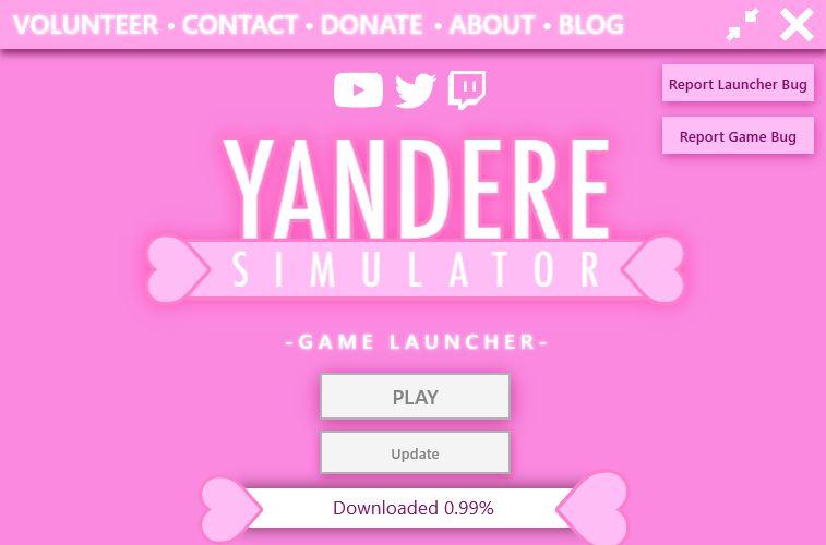 Download Yandere Simulator Original Game - Play the Real One