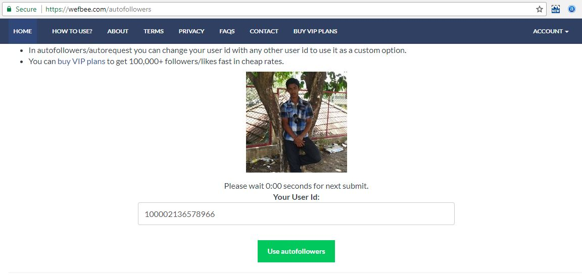 telecharger auto like facebook 2017