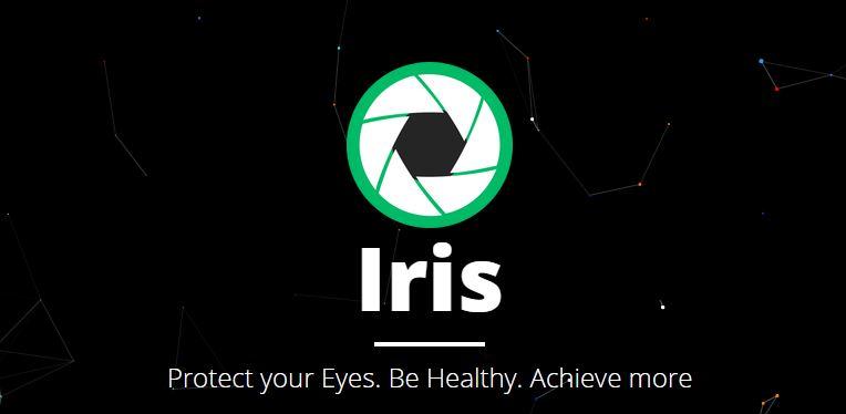 IRIS Blue Light Filter For Windows & Mac