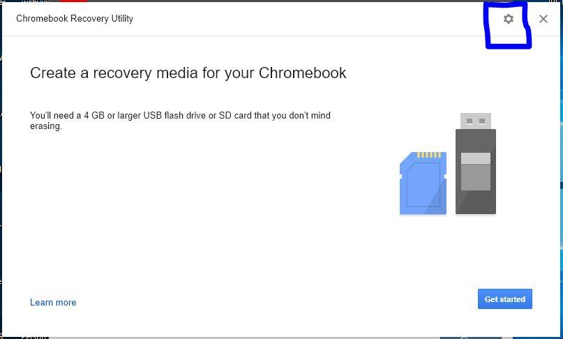 Bootable Google Chrome OS neverware