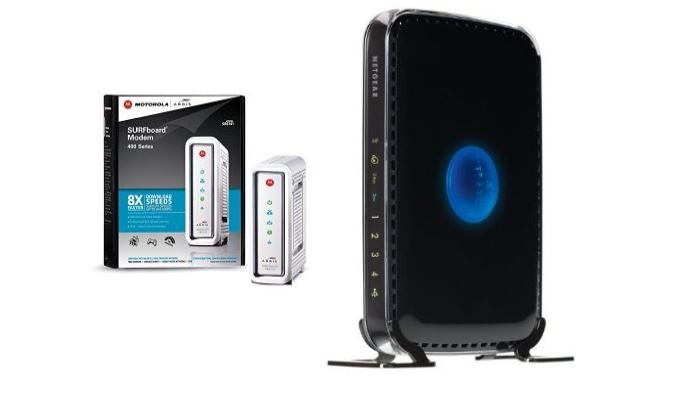 Top 5 Xfinity Comcast Compatible Modem Under 50 2019