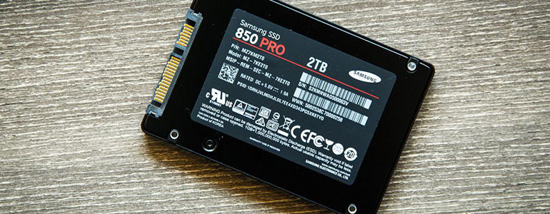 SSD Health Test - Top 5 benchmark tool for SSD in 2019