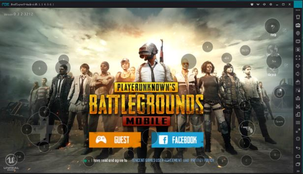 Top 5 PUBG mobile emulator in 2019 - Play the game like a PRO