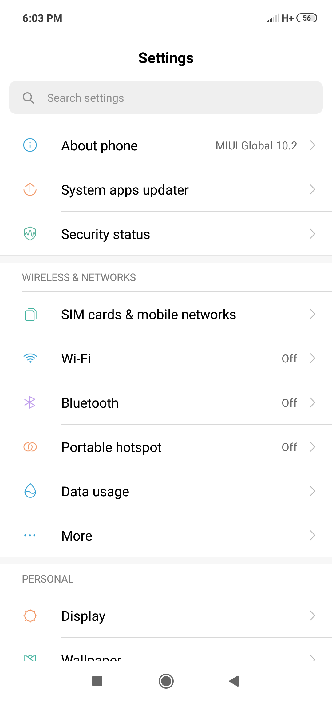 Redmi Note 6 PRO - How to Enable Developer Option & USB Debugging?