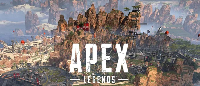 Fix] Apex legends Engine Error- DXGI_ERROR_DEVICE_HUNG