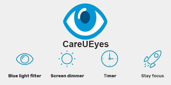 Top 3 Blue Light filter for Windows PC - Best eye protection app