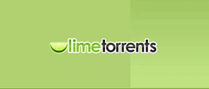 LimeTorrents Unblocked 2019