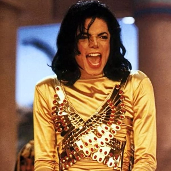 Michael Jackson video Remember the Time