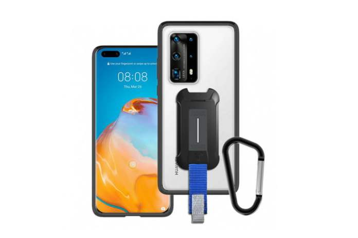 Armor-X BX Series Ultra Shockproof Rugged Case for Huawei P40 Pro Plus
