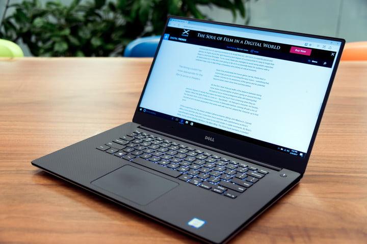 Dell Precision 5520 review