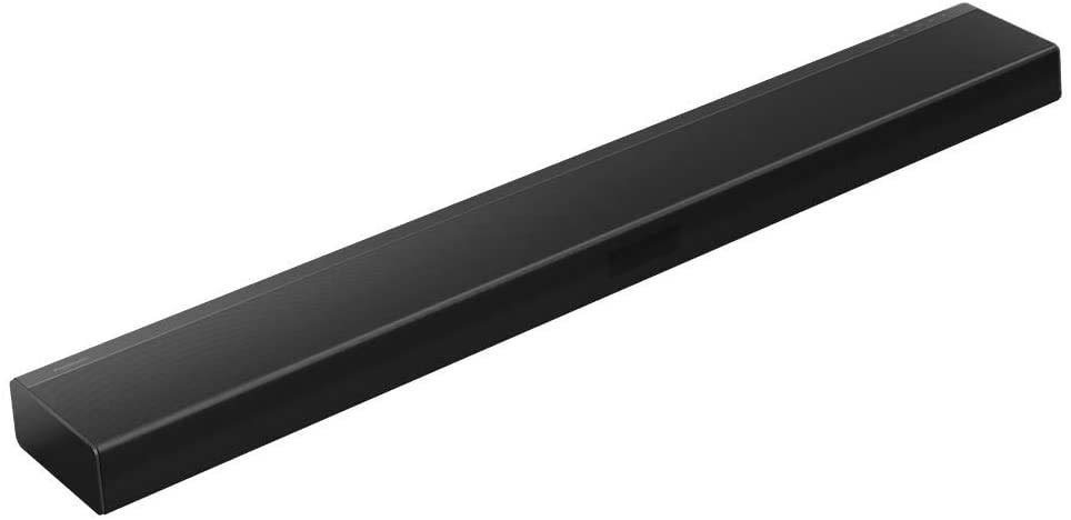 Panasonic SC-HTB400EGK Black Soundbar