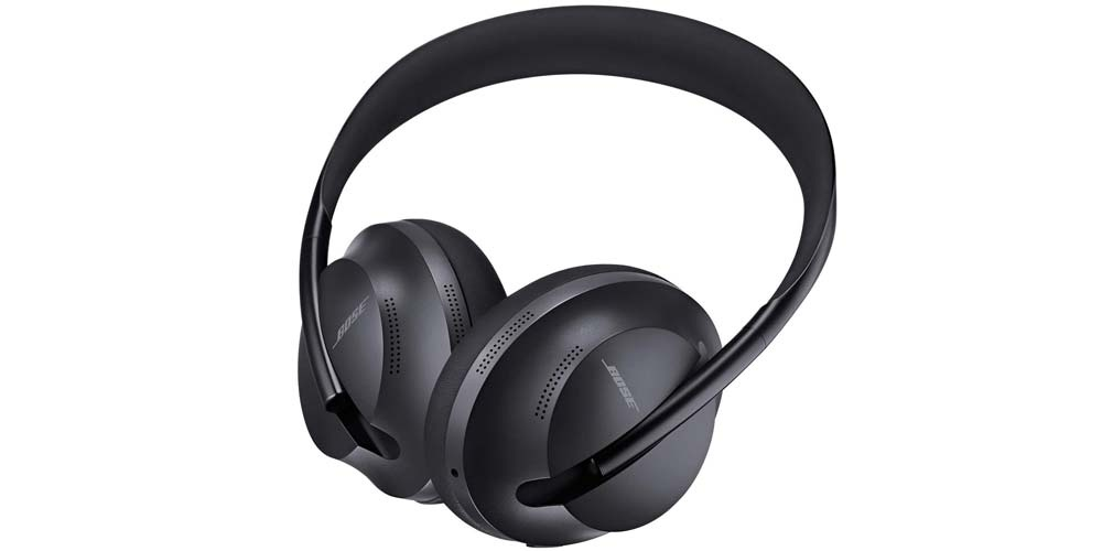 Bose Headphones 700 Headphones Black