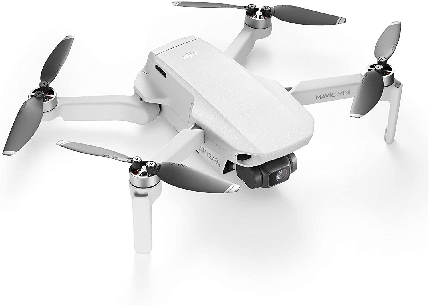 DJI Mavic Mini drone