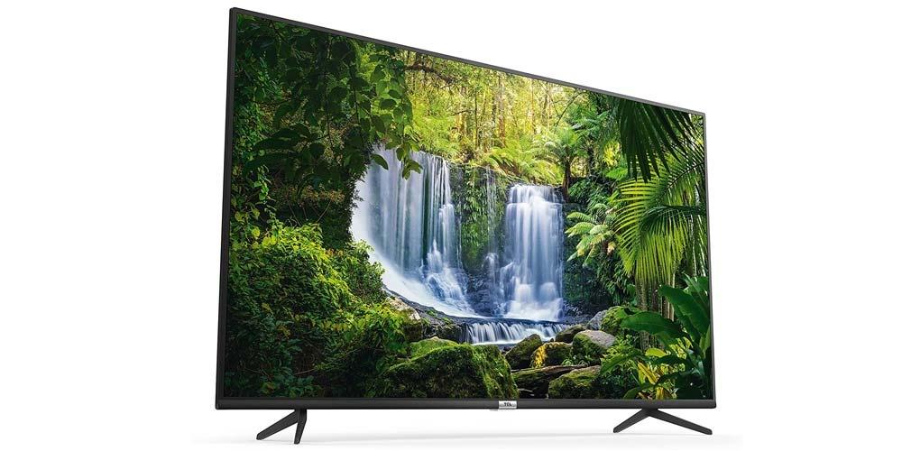 Smart TV TCL 43P615 front