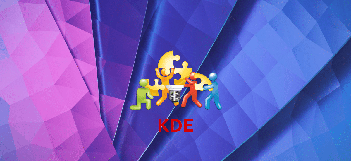 KDE works to improve everything