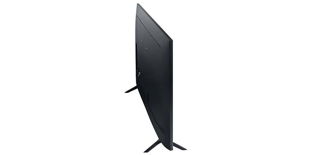 Rear of 4K Smart TV Samsung UE50TU8005