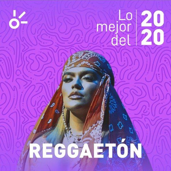 The best of 2020 Claro reggaeton music