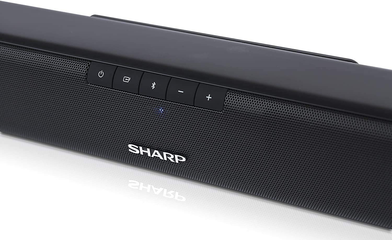 Sharp Soundbar Controls