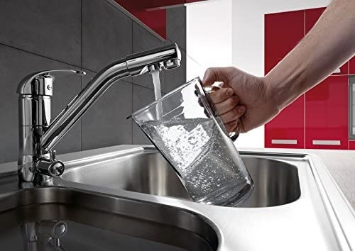 Using the Clever tap 98760