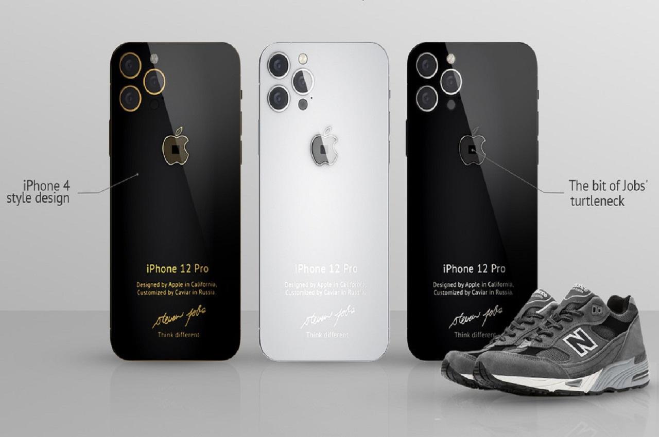 Exclusive iPhone