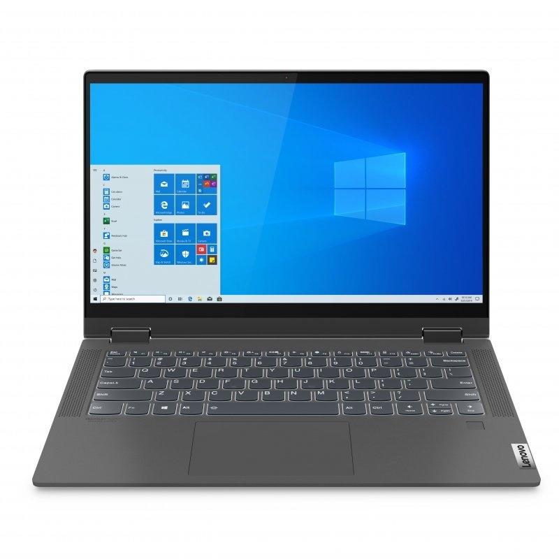 Lenovo IdeaPad Flex 5 2 in 1 laptop
