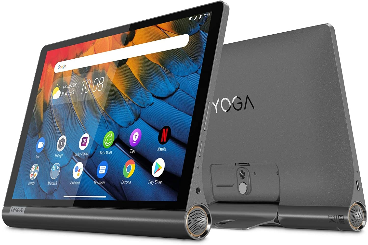 Lenovo Yoga Smart Tab tablet