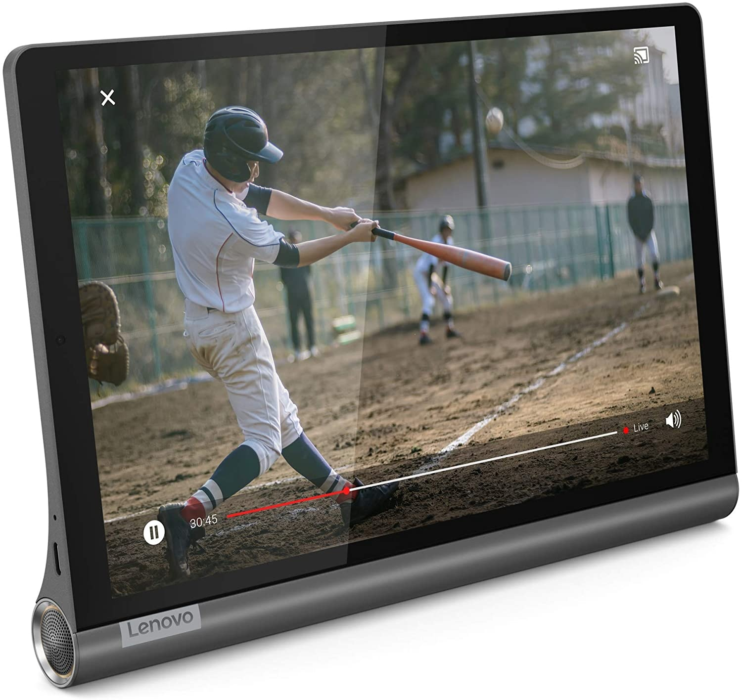 Lenovo Yoga Smart Tab 10 Inch Tablet