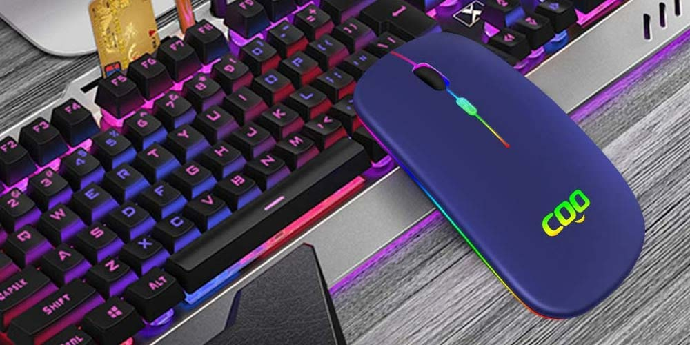 BAIBAO Wireless Mouse
