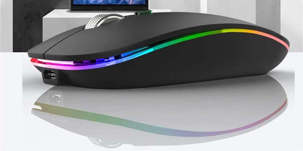 Coener Wireless Mouse