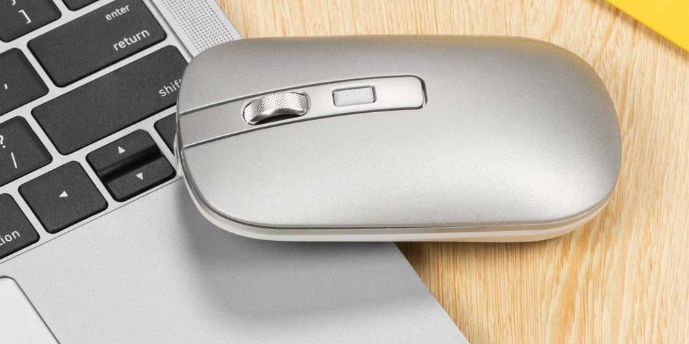 GeekerChip Wireless Mouse