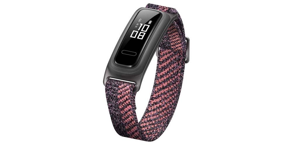 Huawei Band 4e smartband fabric strap