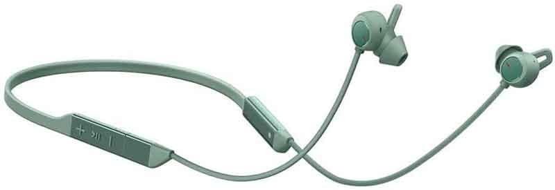 Huawei FreeLace Pro Bluetooth Headphones green