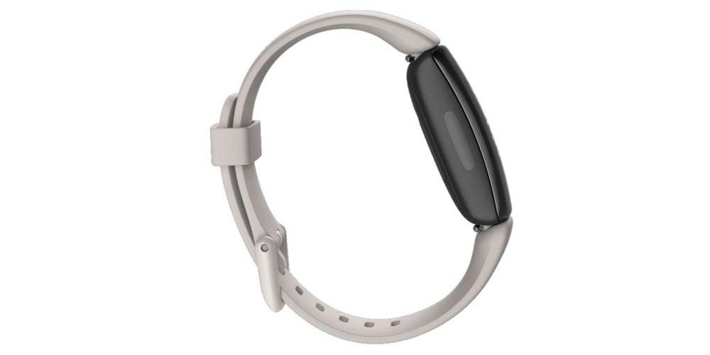 Fitbit Inspire 2 smartband side