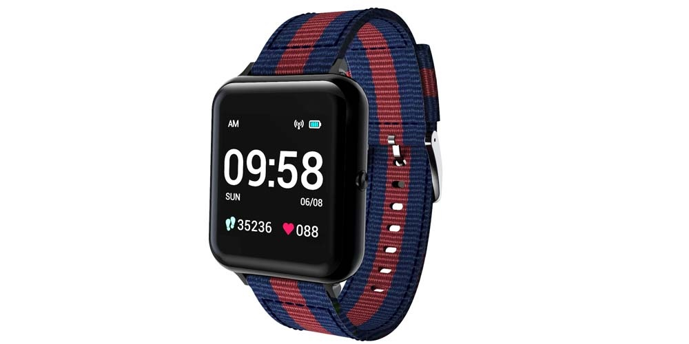 Lenovo S2 Smartwatch Strap