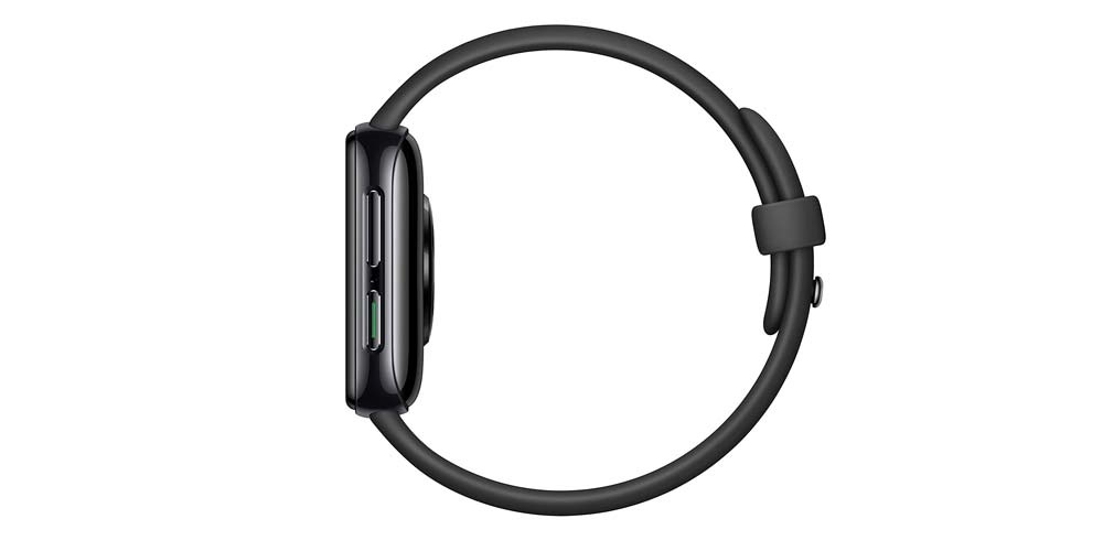 OPPO Watch smartwatch buttons