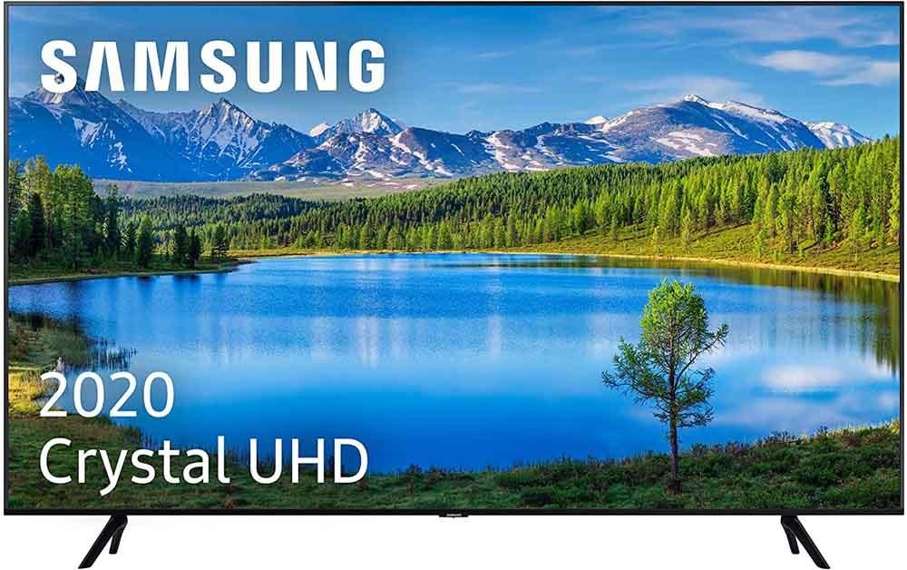 Samsung 43TU7095