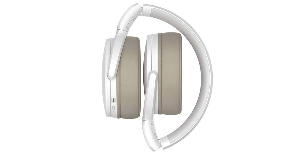 Sennheiser HD 350BT Folded Bluetooth Headphones