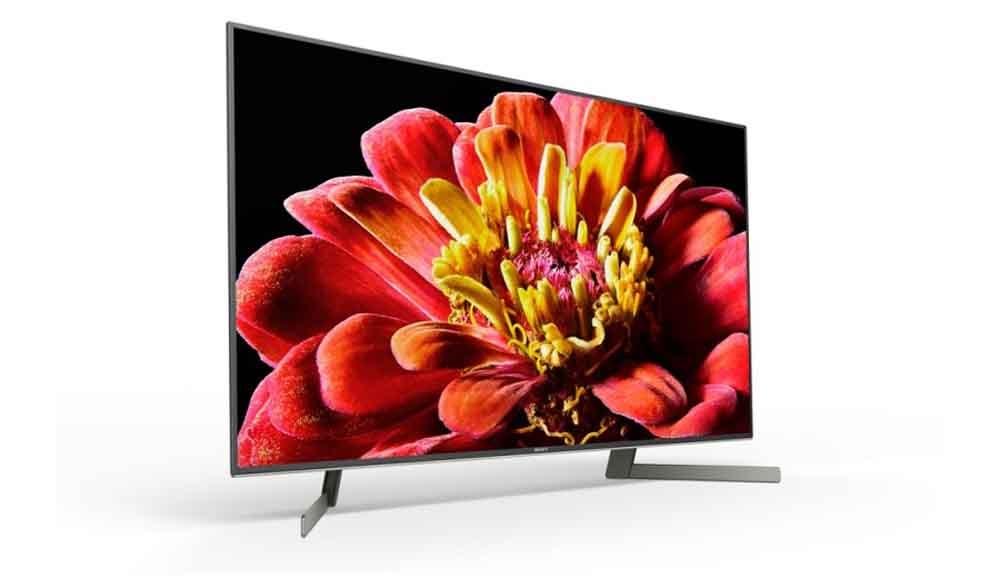 Sony KD-49XG9005 Smart TV front