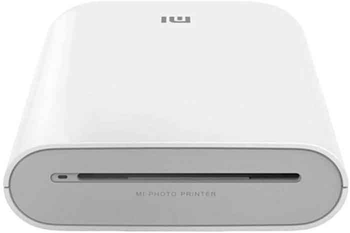 Xiaomi Mi Portable Photo Portable Printer
