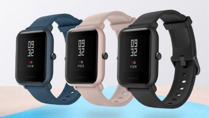 Xiaomi Amazfit Bip Lite Watch