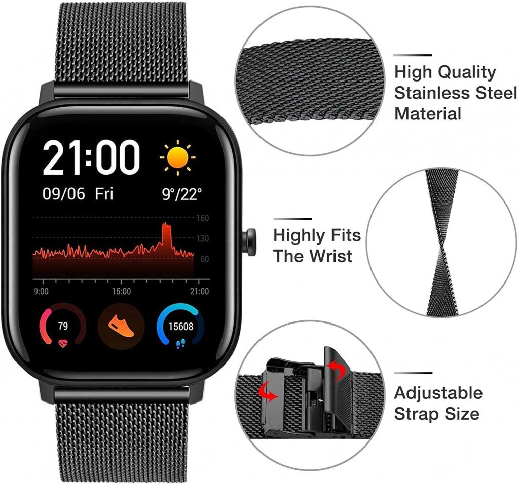 YHC smartwatch strap
