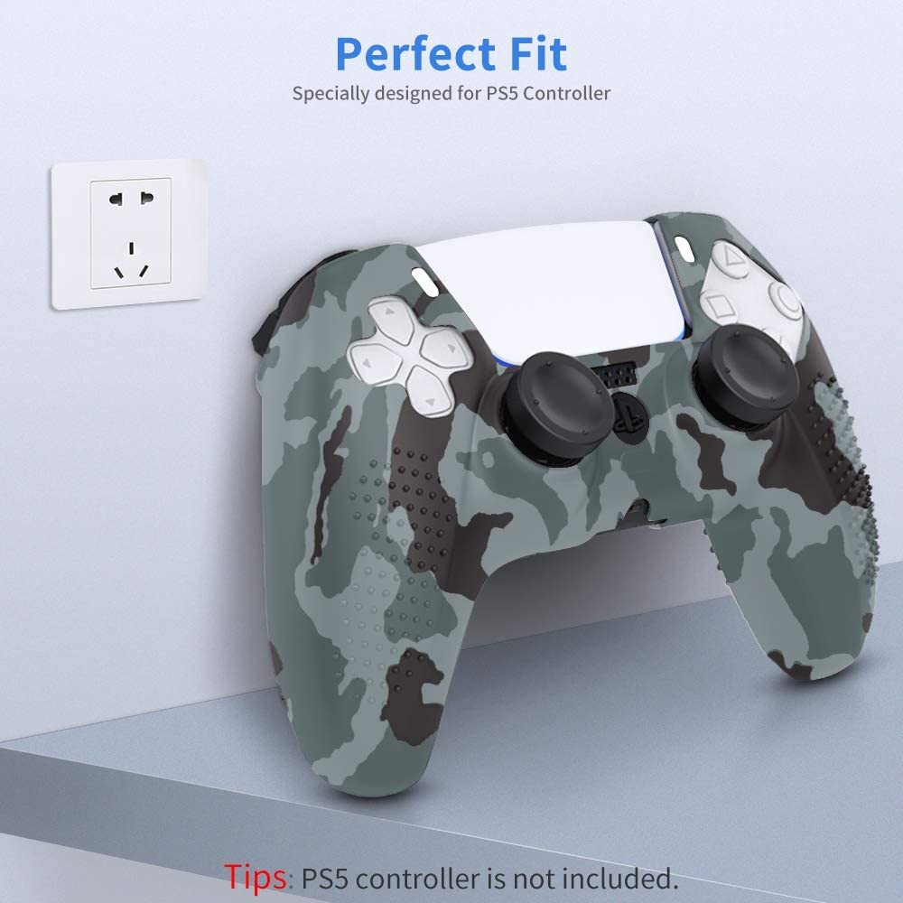 Cover for PlayStation 5 TiMOVO controller