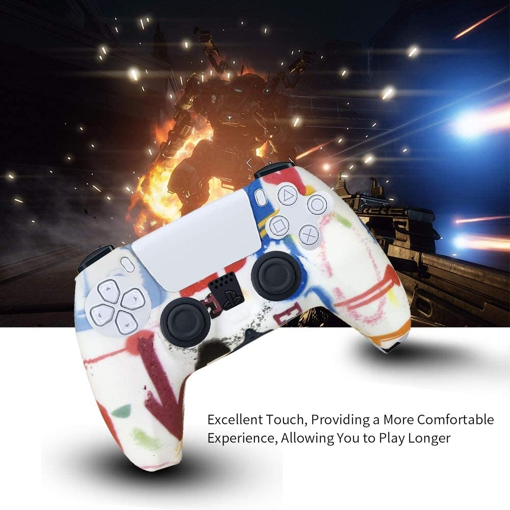 PlayStation 5 TUTUO Controller Case