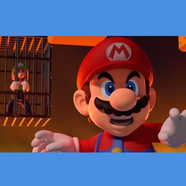 Robert Downey Jr would star in Mario movie