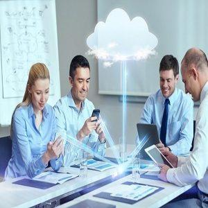 cloud companies