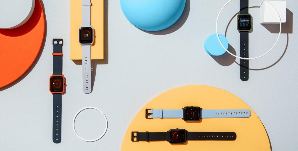 Xiaomi Amazfit Bip Watch
