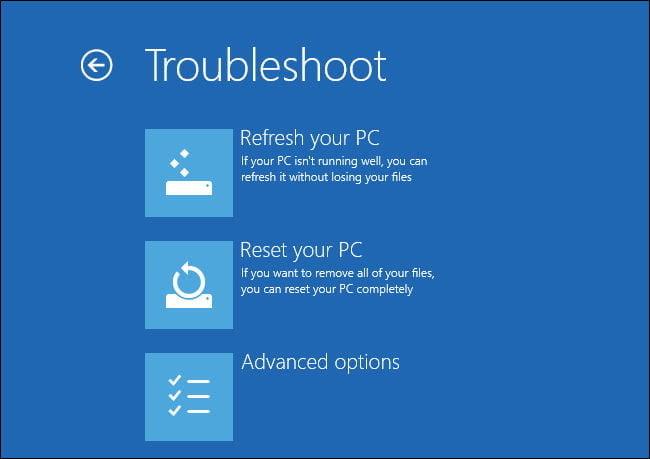 Fix Windows PC Problems