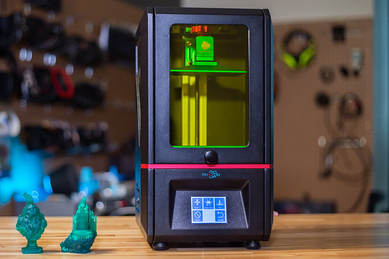Anycubic Photon Best 3D Printer 2018