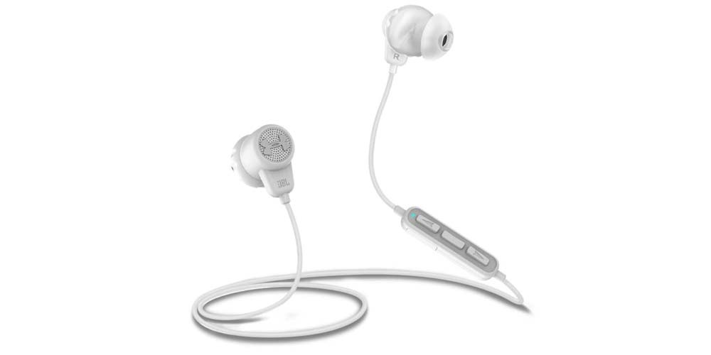 Headphone knob Under Armor headphones