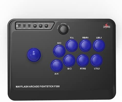 Mayflash Arcade Joystick Fightstick by F300